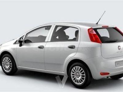 usado Fiat Punto 1.2 8v Easy 51kw 69cv Ss Gasolina 5p. -17