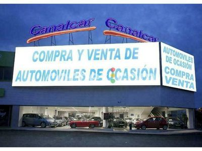 usado Chrysler 200C Sebring2.0crd Limited 140 cv en Madrid