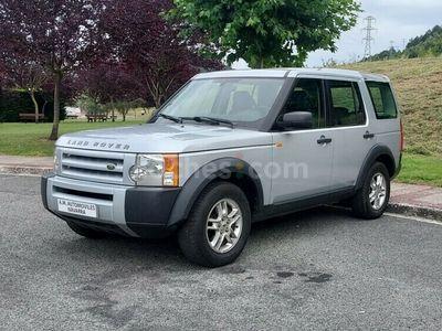 usado Land Rover Discovery 2.7tdv6 Hse 190 cv en Navarra