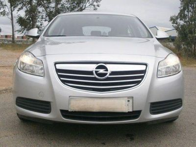 usado Opel Insignia 2.0CDTI ecoF. S&S Business