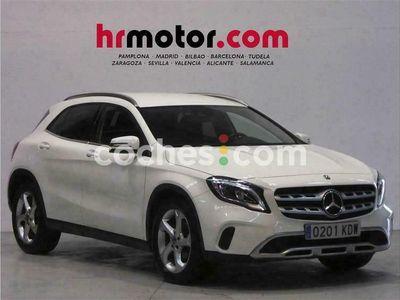usado Mercedes GLA180 ClaseStyle