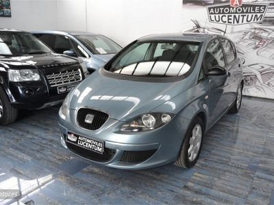 brugt Seat Altea 1.6 REFERENCE