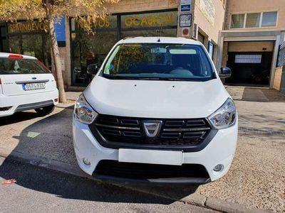 usado Dacia Lodgy 1.6 Ambiance 5pl. 75kW