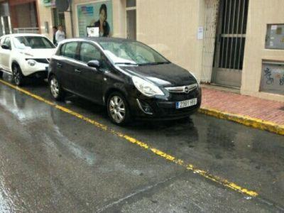 usado Opel Corsa 1.3CDTi C Mon