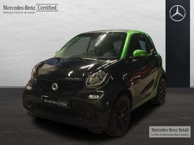 usado Smart ForTwo Electric Drive forTwo coupe / EQ Coupe passion