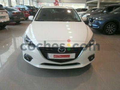 usado Mazda 3 2.2 Style 110kw 150 cv en Alava