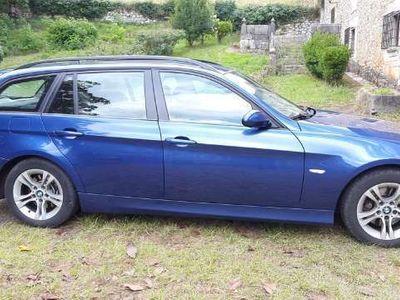 usado BMW 320 Serie 3 E91 Touring Diesel Touring Aut.