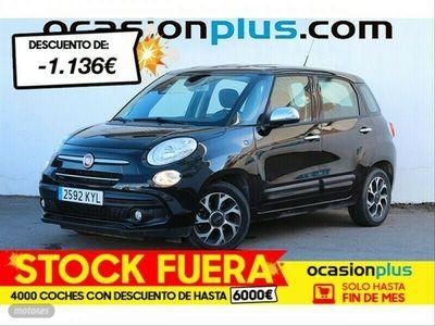 usado Fiat 500L Urban 1.4 16v 70kW 95CV