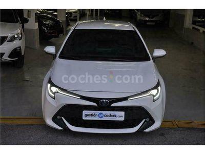 usado Toyota Corolla 125h Style 122 cv en Burgos