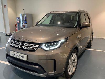 usado Land Rover Discovery 2.0SD4 HSE Aut.