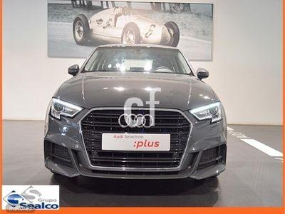 usado Audi A3 design edition 1.6 TDI Sedan