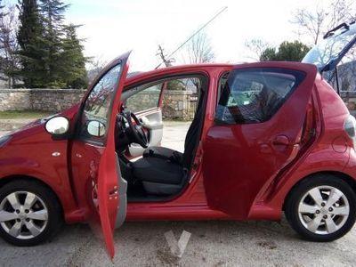 usado Toyota Aygo Automático Connect