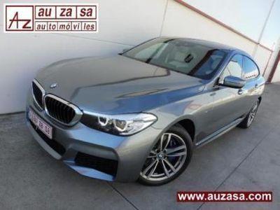usado BMW 630 d -gt -gran Turismo -aut -pack M -nov-2018, 2 años de an