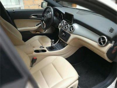 usado Mercedes CLA180 Clase ClaUrban 4p. -13