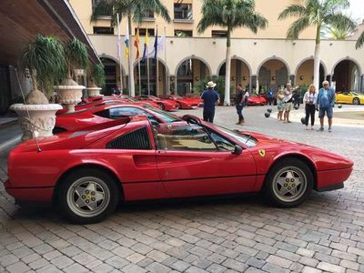 usado Ferrari 328 GTSi