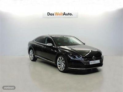 begagnad VW Arteon Elegance 2.0 TDI 176kW 240CV DSG 4Mot