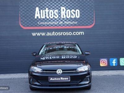 brugt VW Polo Advance 1.0 TSI 70kW 95CV
