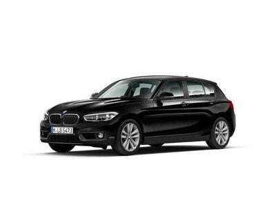 usado BMW 118 i