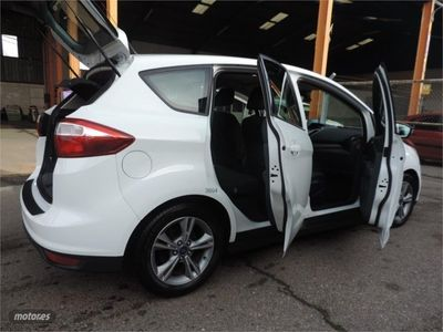 used Ford C-MAX 1.6 TDCi 115 Trend