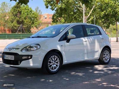 used Fiat Punto Evo 14 8v Dynamic 77 CV Gasolina 5p