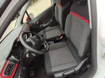 usado Citroën C3 Aircross Puretech S