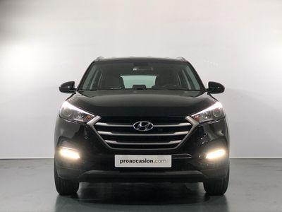 usado Hyundai Tucson 1.6 CRDI 85KW ESSENCE 2WD 116 5P