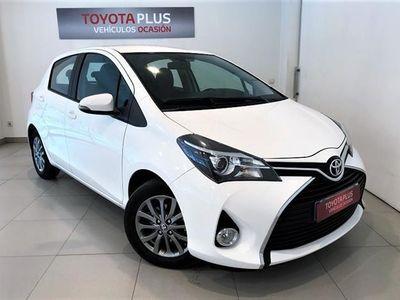 gebraucht Toyota Yaris 1.3 Active