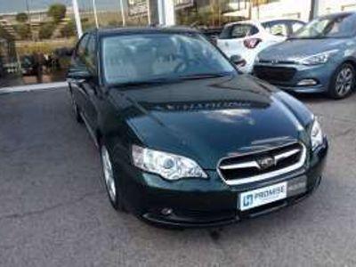 usado Subaru Legacy Gasolina