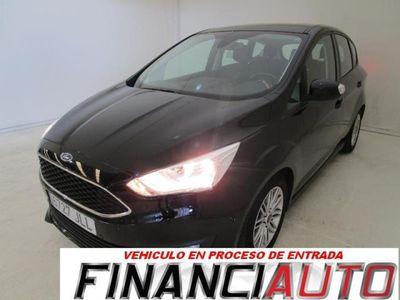 usado Ford C-MAX 1.5TDCi Trend+ 120 GPS,LLANTAS --FINANCIAUTO--
