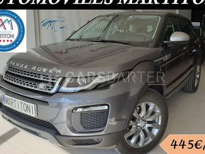 usado Land Rover Range Rover evoque 2.0TD4 SE 4WD Aut. 180