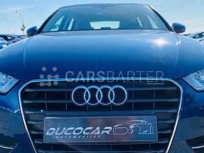 usado Audi A3 Sportback 1.6TDI CD Attracted