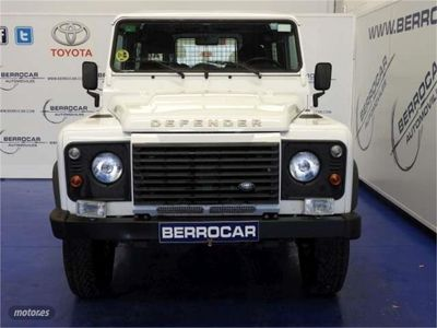 usado Land Rover Defender 90 SW SE