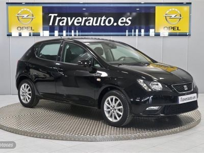 begagnad Seat Ibiza 1.2 TSI 66kW 90CV Style