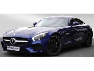 usado Mercedes AMG GT PERFORMANCE