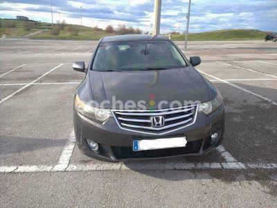 usado Honda Accord 2.0i-vtec Elegance 156 cv en Cantabria