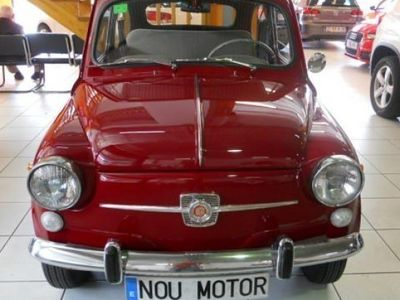 usado Seat Malaga 22CV 1970 60000 KMs en buen estado