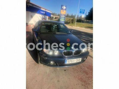 usado BMW 325 Serie 3 Ci 192 cv en Huesca
