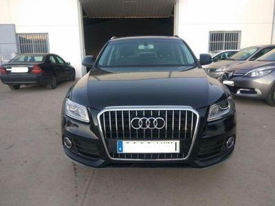 usado Audi Q5 2.0TDI quattro Ambition 150