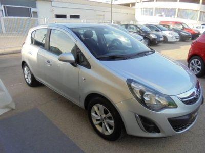 gebraucht Opel Corsa 1.2i 85cv Selective
