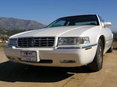 usado Cadillac Eldorado Eldorado4.6 TC