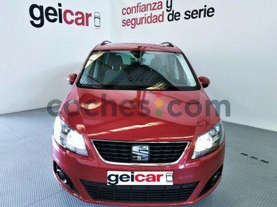 usado Seat Alhambra 2.0TDI CR Eco. S&S Reference 150