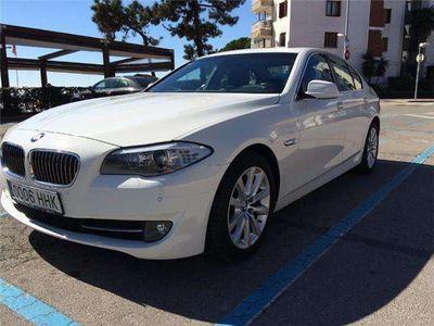 usado BMW 523 i Aut.