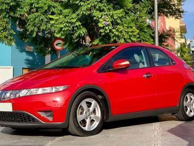 usado Honda Civic 2.2i-CTDI Comfort