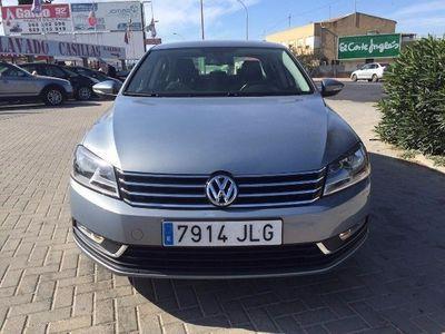 usado VW Passat 1.6tdi Bluemotion