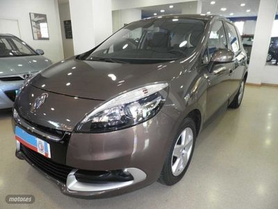 used Renault Scénic 1.5 DCI DYNAMIC