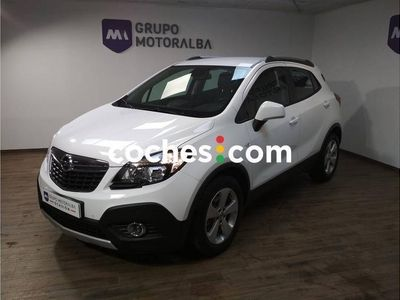 usado Opel Mokka 1.7cdti S&s Selective 4x2