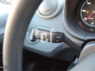 usado Seat Ibiza 1.4 TDI 66kW 90CV Reference Plus
