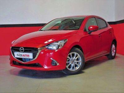 usado Mazda 2 21.5 Style+ Confort 66kW