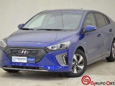 usado Hyundai Ioniq GASOLINA