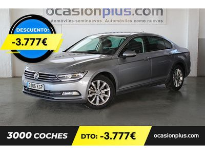 used VW Passat 1.4 TSI ACT Advance 110 kW (150 CV)